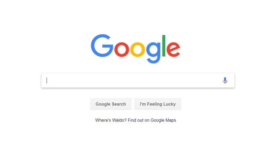 Google faced new backlash for showing a plain homepage on Easter Sunday yet again