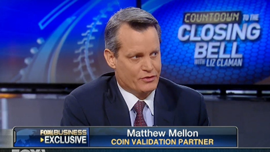 Matthew Mellon, a banking heir, has died, a representative for his family said in a statement.