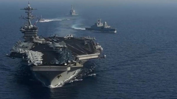 What Does Ima Mean >> Meet the US military's warship killer: These new missiles will sink enemy ships   Fox News