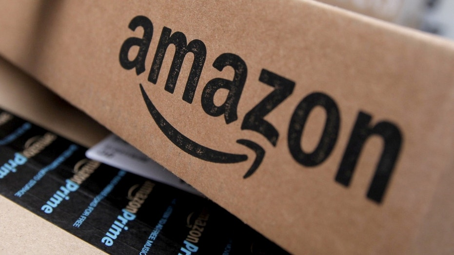 Amazon doubles profit, sees net sales surge in first quarter of 2018