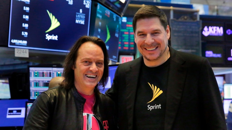 Have Sprint Or T Mobile Heres What To Expect From The Merger Fox