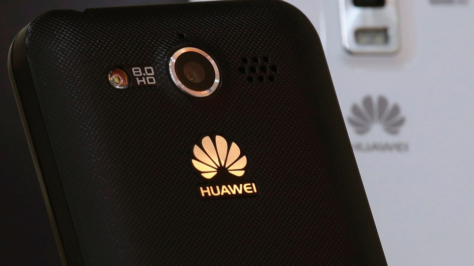 Spectrum cell phones - Pentagon bans sale of Huawei, ZTE phones on US military bases