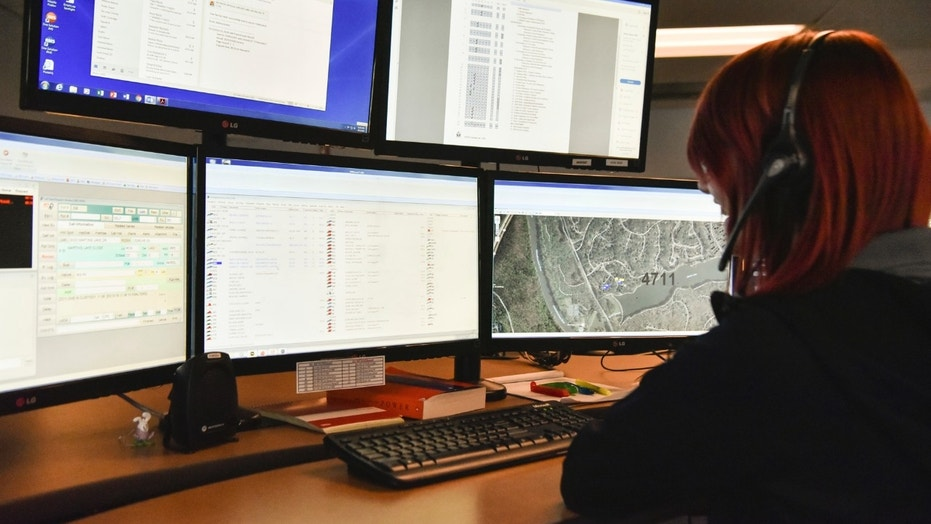 1526578822180 - Emergency 911 technology struggles to keep up with the times