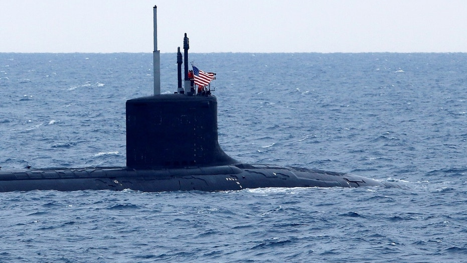 Navy mulls acceleration of first nuclear-armed Columbia ballistic ...