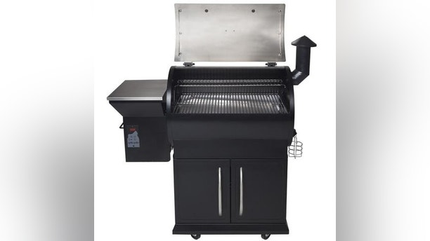 BarrieGrillaGrills