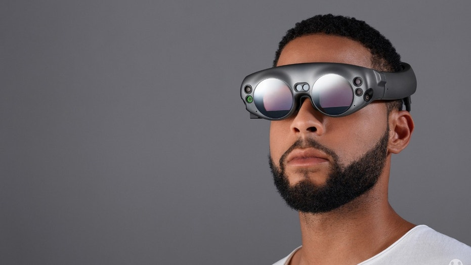 1533748684191 - Magic Leap's mixed reality headset is finally on sale