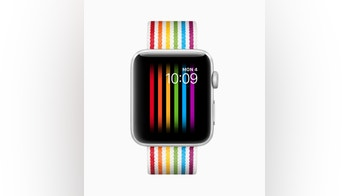 AppleWatchPrideFace