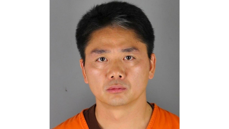 Chinese billionaire Liu Qiangdong, also known as Richard Liu, the founder of the Beijing-based e-commerce site JD.com, was arrested in Minneapolis on suspicion of criminal sexual conduct, jail records show.