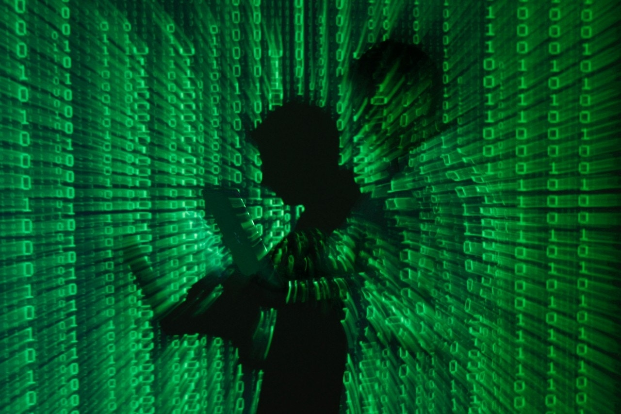 US is the world's hotspot for malicious websites