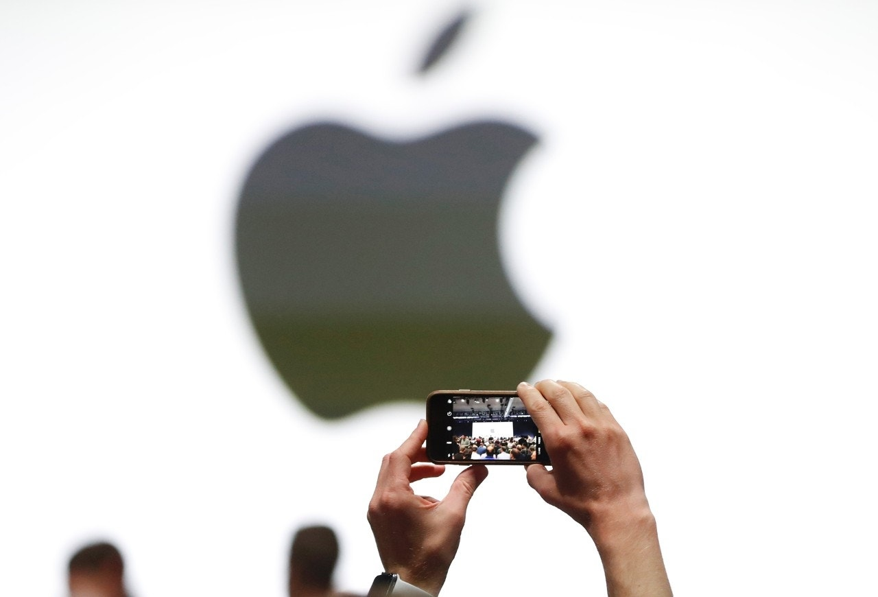 Apple's Secret TV Plans are Taking Shape