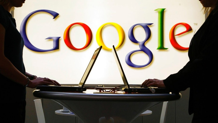 Google's Chinese search engine allegedly ties searches to phone numbers