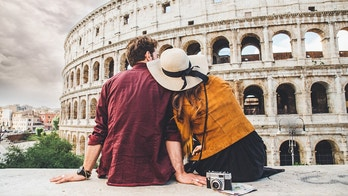 travel blogging istock