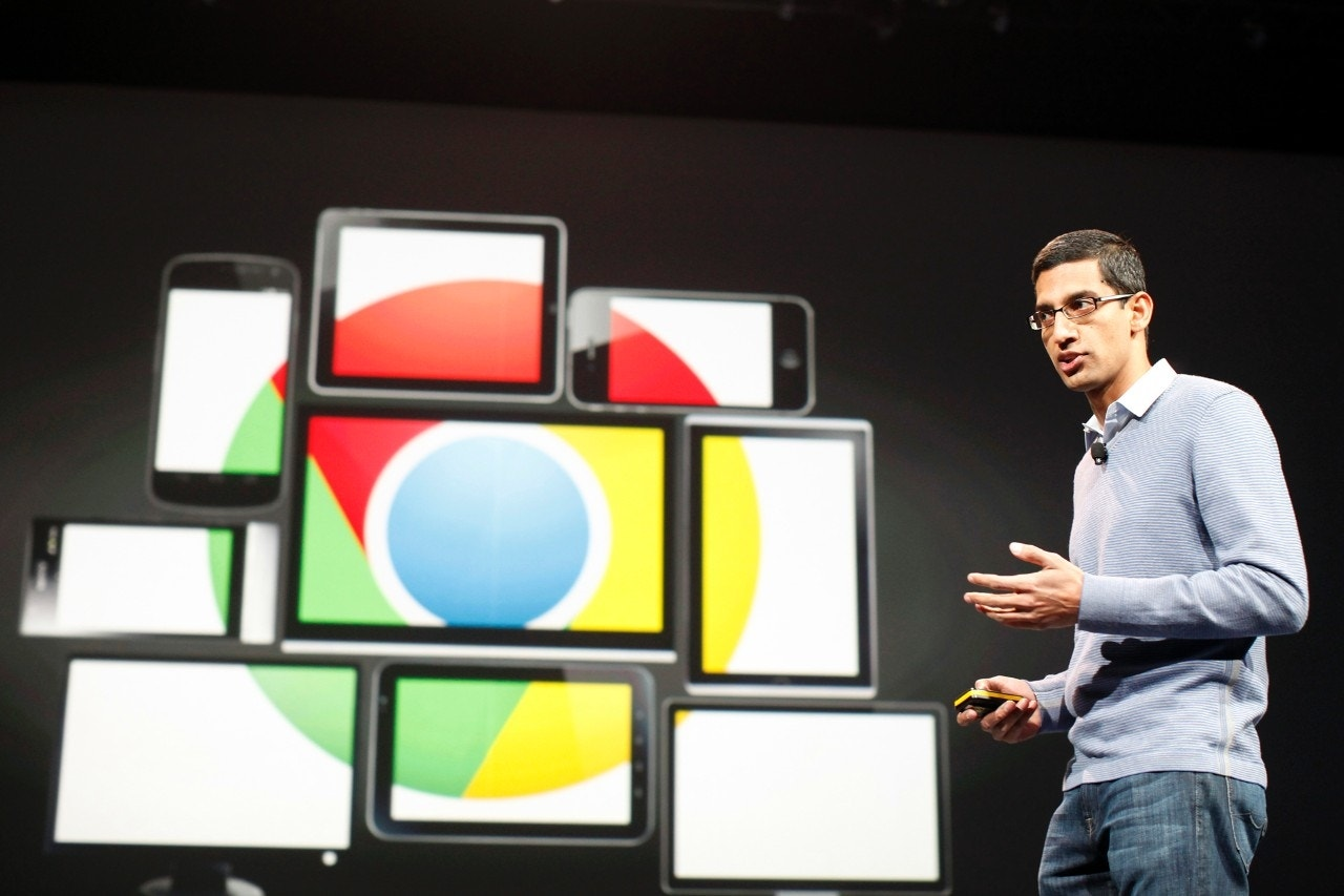 Google faces privacy backlash over Chrome's 'forced login' policy | Fox News