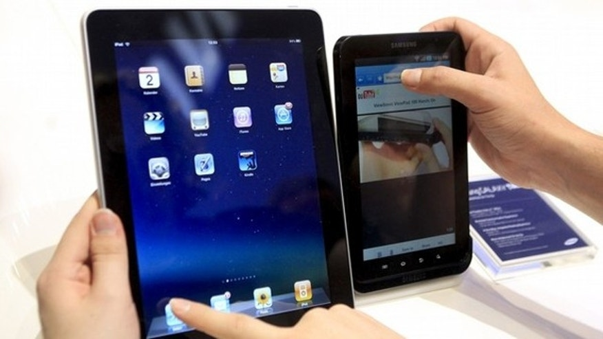 Let the Tablet Wars Begin&#x3a&#x3b; Best &#x28&#x3b;and Worst&#x29&#x3b; of 2011