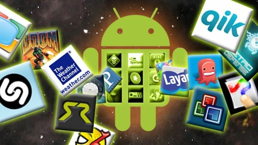 20 must-have apps for your Android phone