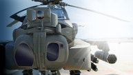 New tech from Lockheed Martin allows AH-64 Apache helicopter pilots to see targeting and surveillance data in full, high-resolution color -- helping ensure U.S. attack helicopters continue to dominate.