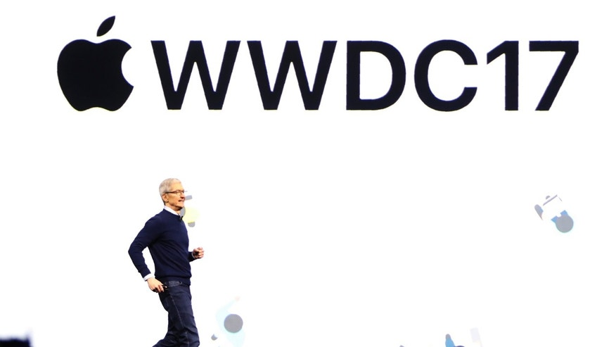 Apple announces new products at Worldwide Developers Conference