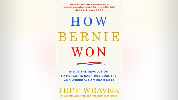 How Bernie Won Jeff Weaver