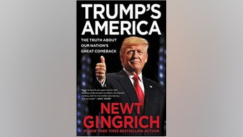 Trump's America Newt Gingrich