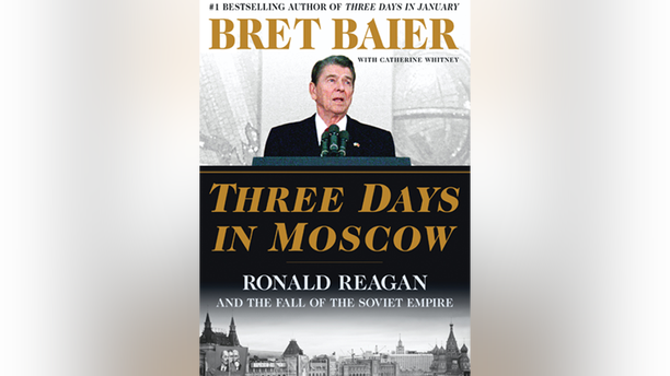 three days moscow bret baier