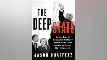 the deep state jason chaffetz