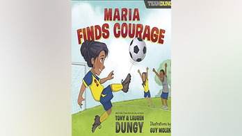 MARIA DUNGY BOOK