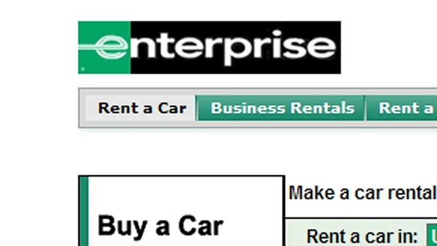 Are Enterprise And National Car Rental The Same Company