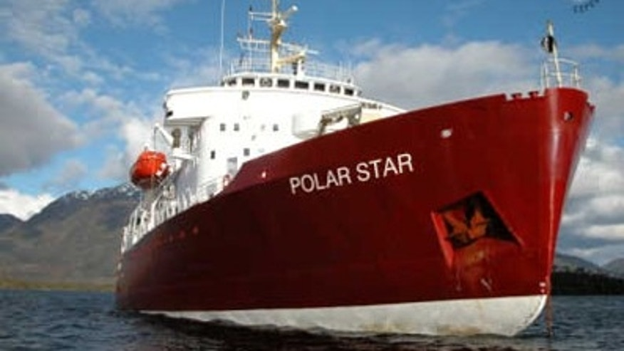 Polar Star Expeditions