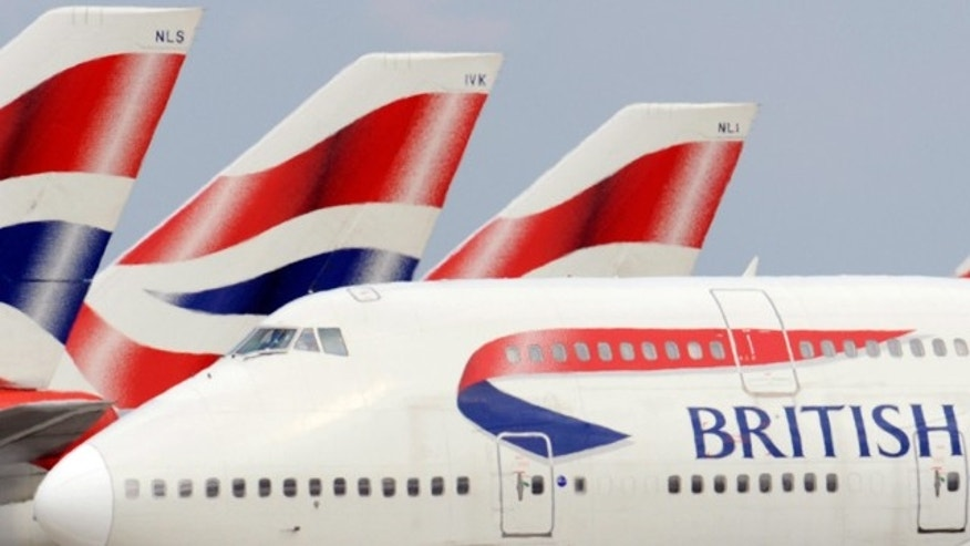 BRITISH-AIRWAYS/