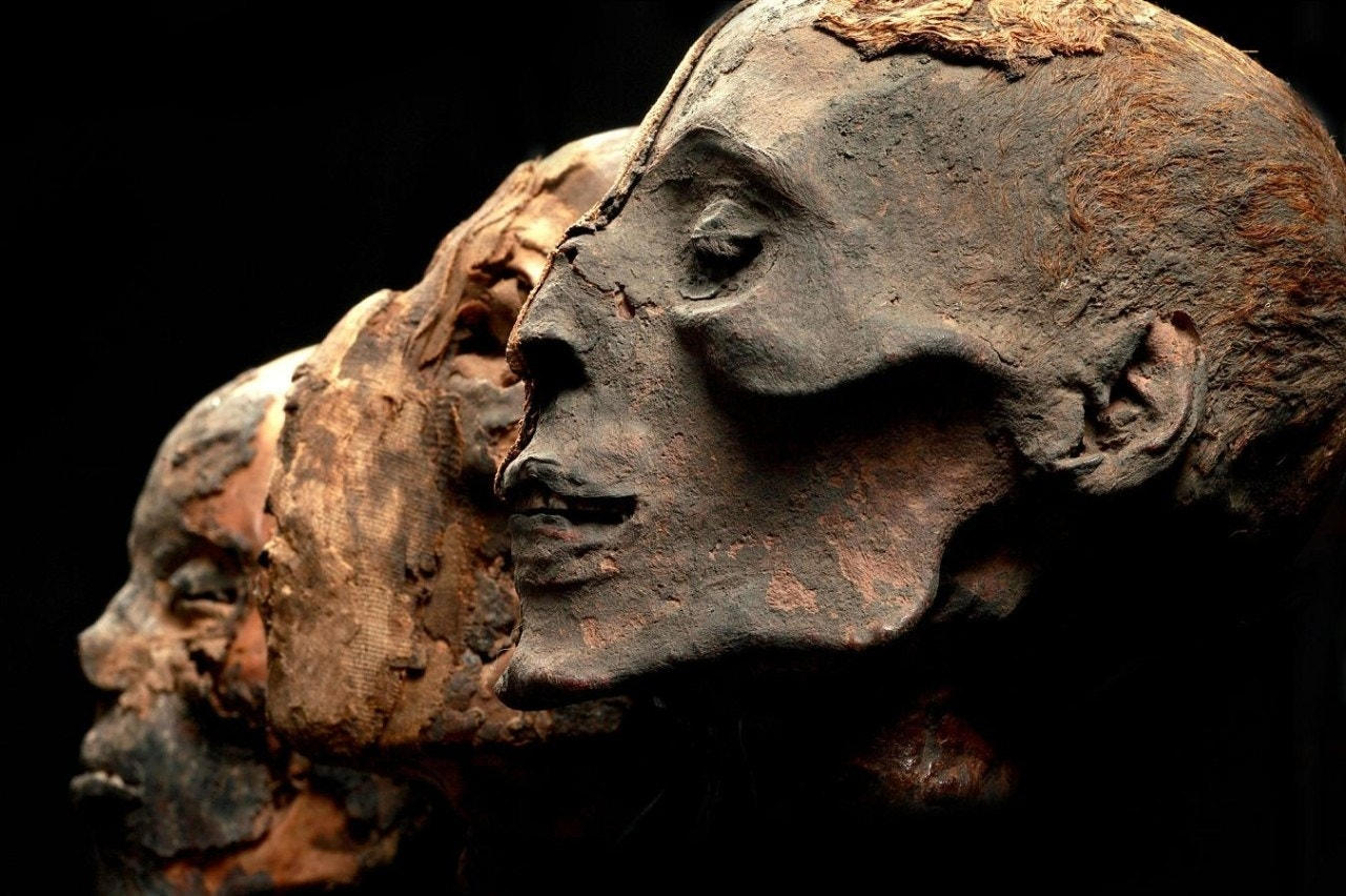 Top 10 Most Shocking Mummies in the World | Fox News