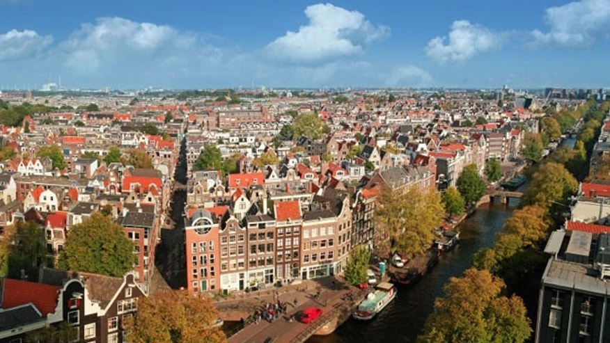 Amsterdam is a city rich in culture and history, which is reflected in many of its most famous attractions.