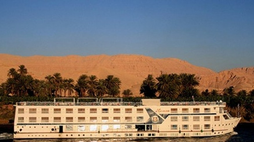 Nile cruises feature sites like the Temple of Kom Ombo and Temple of Edfu.