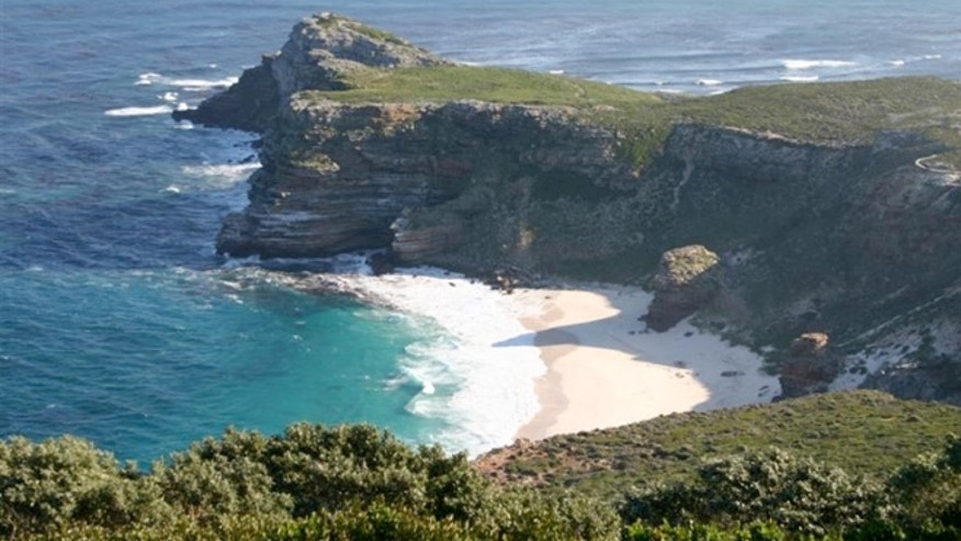 Cape of Good Hope Nature Reserve has 20,000 wild acres of steep cliffs and hiking trails, and deserted beaches, plus the chance to spot wildlife.