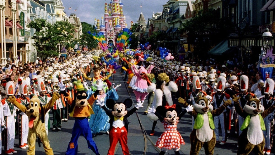 Despite creeping prices, Walt Disney World Resort is still the world's most popular theme park.