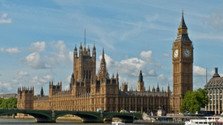 London won best worldwide destination in TripAdvisor's Traveler's Choice Destinations for 2012.