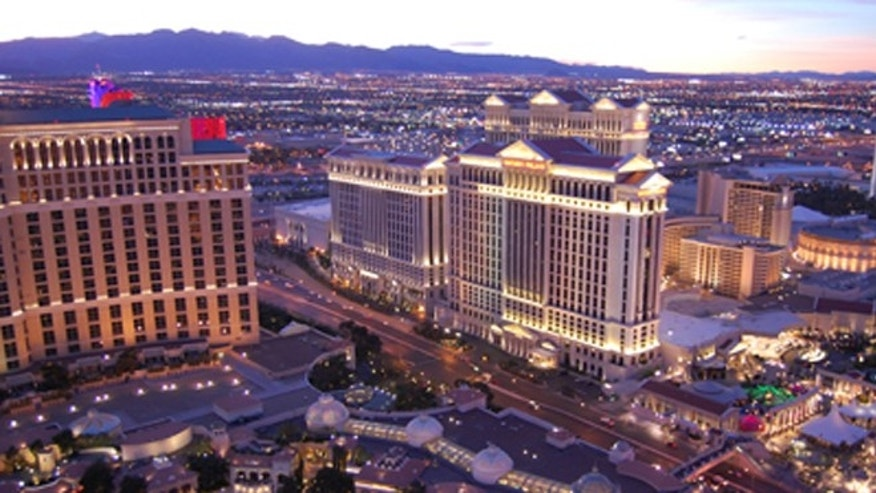 Las Vegas was ranked 4 on TripAdvisor's top U.S. destinations and 17 on its worldwide destinations.