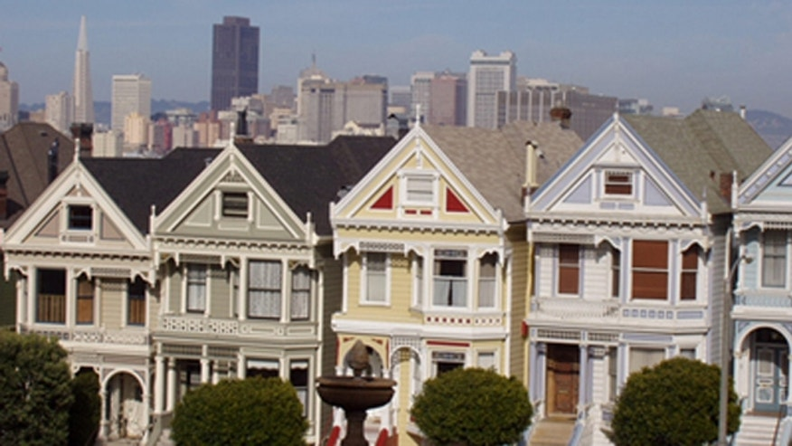 San Francisco was ranked second TripAdvisor's top U.S. detinations and 5 on it worldwide destinations.