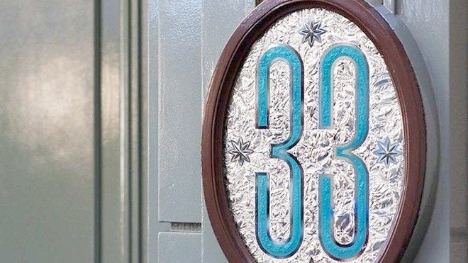 Disneyland Allows New Members To Exclusive Club 33 For