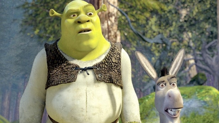 Shrek might find a new home in a stalled New Jersey mall, as plans move forward for a DreamWorks theme park in the Garden State.