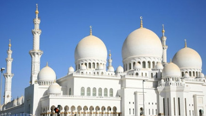 Abu Dhabi is the capital and the second largest city of the United Arab Emirates.