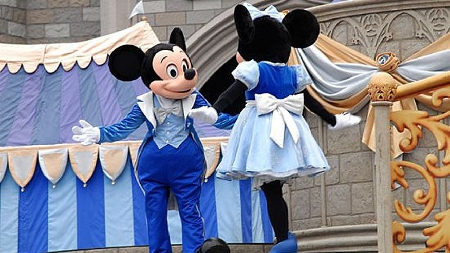 Disney introduced a number of problem-solving contests at Disney World's Magic Kingdom and Epcot parks.