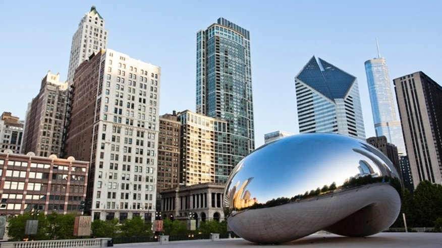 Chicago is the top city for taxing travelers, according to a study.
