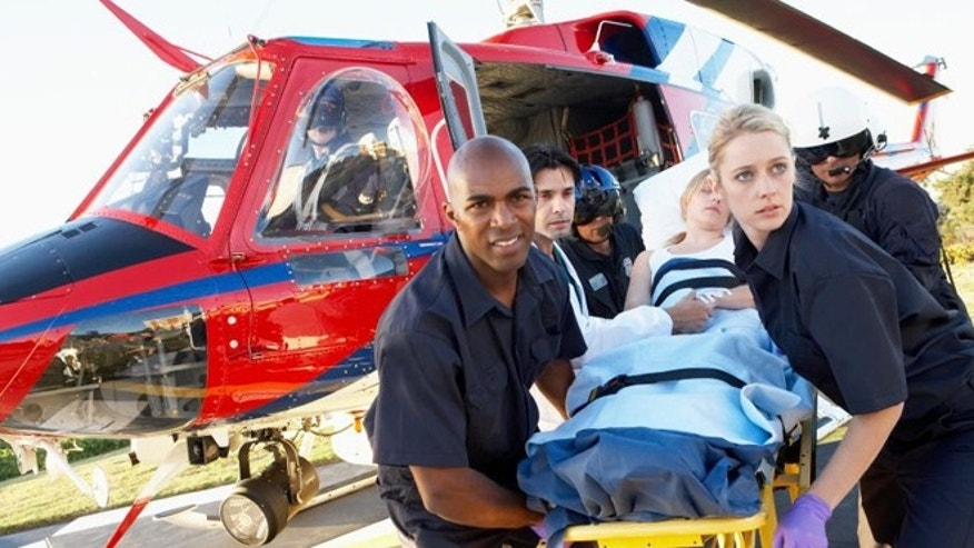 Emergency medical evacuation from a foreign country back home can sometimes cost $100,000 or more, depending on the extent of the illness or injury.