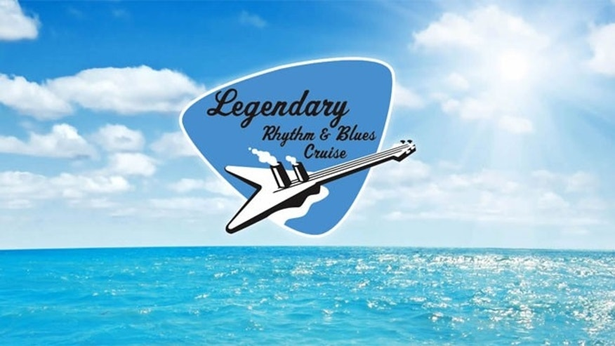 The 2013 Legendary Rhythm and Blues Cruise will feature Taj Mahal, Elvin Bishop, Big Head Todd and the Monsters.