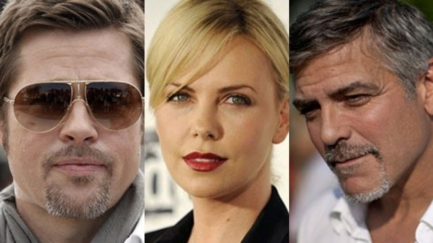 Stay where Brad Pitt, Charlize Theron and George Clooney lay their heads.