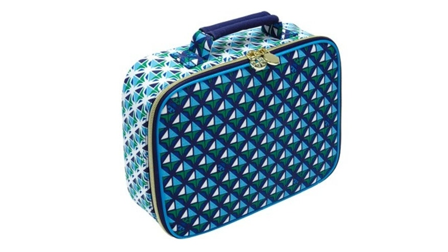 Tory Burch for Target + Neiman Marcus Holiday Collection - Lunch Box