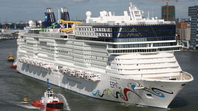 Best cruise ships for winter 2013 fox news for Best us cruise lines
