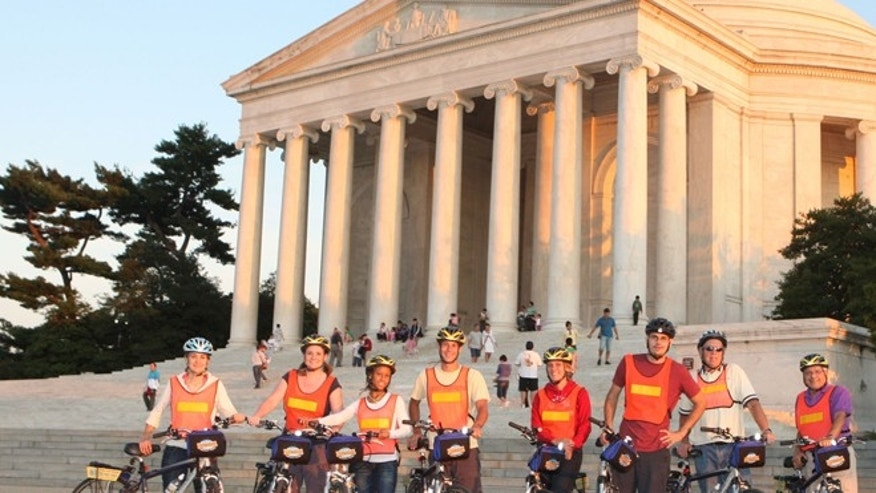 Bike and Roll is a bicycle tour and rental company with nationwide locations in Chicago, Miami, New York City, San Francisco and Washington, D.C.