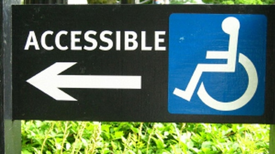 Handicap Access
