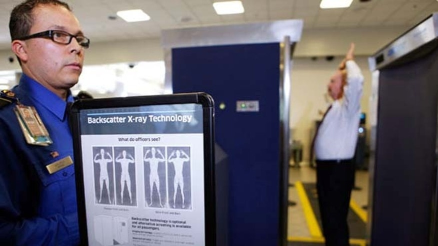 The Transportation Security Administration is set to pull more than 100 of its controversial body-scanning machines from airports across the U.S.